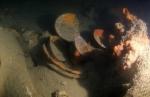 Էգեյան ծովի թուրքական ջրերում 18-րդ դարի ռուսական ռազմանավ է հայտնաբերվել
