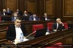 Վարչապետը հայտարարում է, թե չի միջամտում դատական գործերին, բայց լավ տեղեկացված է. Ռուստամյան (տեսանյութ)