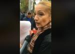 Փակել են փողոցը. Պահանջում են իրագործել հեղափոխության ժամանակ տրված խոստումները (տեսանյութ)