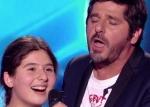 Պատրիկ Ֆիորին և հայուհի Էրմոնիան երգել են The Voice Kids France-ում
