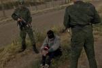 Ռուս սահմանապահները ձերբակալել են հայ-թուրքական սահմանն ապօրինի հատած անձի