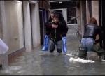 Վենետիկի պատմական կենտրոնը ջրի տակ է հայտնվել
