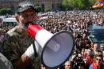 Հայաստանը՝ հեղափոխության և իշխանափոխության արանքում