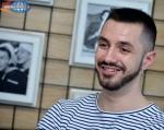 Ազնավուրը մեծ մարդ էր, հանճար. Ժերեմի Դելվերը՝ Հայաստանի, Ազնավուրի ու մյուզիքլում երգելու մասին (տեսանյութ)