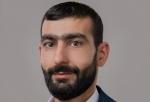 Նշանակվել է Աջափնյակ վարչական շրջանի ղեկավար