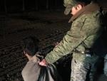 2018թ. հոկտեմբեր ամսին Թուրքիա-Հայաստան սահմանն ապօրինի հատելու 4 փորձ է կատարվել