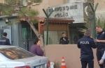Թուրքիայի ոստիկանության բաժանմունքը փակվել է շենքի վարձավճարը չմուծելու պատճառով