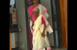 Հնդկաստանում 96-ամյա տարեց կինը սկսել է հաճախել դպրոց