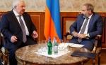 Сохранит ли Армения пост генсека ОДКБ?