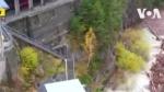 Իտալիայում փոթորիկը հազարավոր ծառեր է տապալել