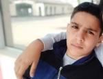 12-ամյա Արթուր Մարտիրոսյանը որոնվում է որպես անհետ կորած