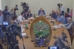 Գազի և էլեկտրաէներգիայի հարցով ԱԺ քննիչ հանձնաժողովի նիստը (ուղիղ միացում)