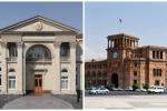 Կառավարությունն առաջարկում է նախագահի նստավայրը տեղափոխել Բաղրամյան 26