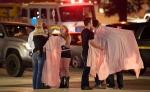 Լոս Անջելեսում զինյալը կրակ է բացել խորտկարանի այցելուների վրա