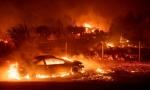 Կրակը ոչնչացրել է Կալիֆոռնիայի ամբողջ մի քաղաք