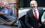 Սերժ Սարգսյանն ու Նիկոլ Փաշինյանը չաշխատող քաղաքացիների մասին