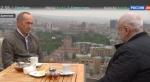 Նիկոլայ Սվանիձեն հարցազրույց է անցկացրել Ռոբերտ Քոչարյանի հետ (տեսանյութ)