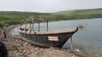 В Японии нашли десятки лодок из КНДР с телами рыбаков