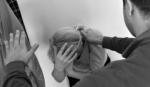 Երևանում 30-ամյա ամուսինը դաժան ծեծի է ենթարկել 20-ամյա կնոջը