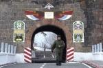 Հերթական ծեծկռտուքն է տեղի ունեցել Գյումրիում տեղակայված 102 ռազմաբազայի ծառայողների միջև