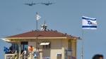 Израиль нанес удары по 150 объектам в секторе Газа (видео)
