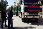 Затраты на миссию в Сирии будут осуществляться в рамках намеченных в бюджете средств
