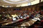 ՀՀԿ-ն, «Ծառուկյան» խմբակցությունը և ՀՅԴ-ն կողմ են քվեարկելու հաջորդ տարվա բյուջեի նախագծին