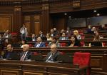 «Բարգավաճ Հայաստան» կուսակցության համապետական ընտրական ցուցակի առաջին տասնյակը