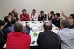 «Քաղաքացու որոշում» կուսակցությունը նախընտրական ցուցակը ներկայացրեց ԿԸՀ