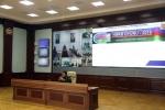 Ադրբեջանում զորավարժություններ են ղեկավարման բարձր օղակներում և կենտրոնական ապարատում