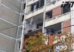 Զեմո Փոնիճալայում բնական գազի պայթյունից վնասվել են բնակելի շենքի 3-րդ և 4-րդ հարկերը. կան տուժածներ