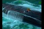 Բրիտանացի ծովային սահմանապահ ուժերը փրկել են երկու ծկնորսների