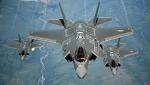 Великобритания закупит в США 17 новых истребителей F-35B