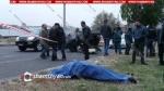 Ողբերգական ավտովթար Երևանում. 56-ամյա վարորդը Volkswagen-ով բախվել է բազալտե եզրաքարերին և գլխիվայր շրջվել