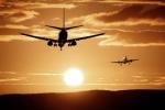 Բաքու-Մոսկվա չվերթի ինքնաթիռը հազիվ է խուսափել վթարից