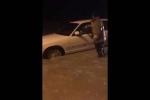Քուվեյթում ջրհեղեղ է