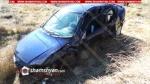 Գեղարքունիքում 21-ամյա պայմանագրային զինծառայողը Opel-ով մի քանի պտույտ գլխիվայր շրջվելով՝ հայտնվել է դաշտում. կա 1 զոհ