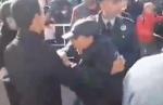 Միջադեպ Մարտունիում. հիվանդ քաղաքացուն թույլ չեն տվել մոտենալ Նիկոլ Փաշինյանին