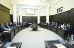 ՀՀ կառավարության արտահերթ նիստը (ուղիղ միացում)