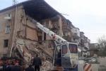 Ադրբեջանում բնակելի շենքում որոտացած պայթյունի հետևանքով զինվորական է մահացել