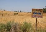 Թուրքիայում ամենաշատ ականապատ տարածքները Հայաստանի հետ սահմանին են