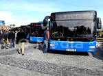 Թբիլիսիի ավտոբուսները կվարեն նաև կին վարորդները
