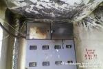 Հրդեհ էլեկտրական վահանակում. փրկարարները տարհանել են բնակիչներին