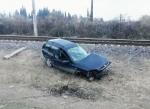 Մառնեուլիում ավտոմեքենան բախվել է գնացքին. կա զոհ