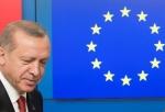 Թուրքիայի նախագահը մերժել է հանդիպել ԵՄ բարձրաստիճան պաշտոնյաների հետ