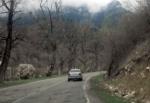 Արթիկի տարածաշրջանի ավտոճանապարհներին ձյուն է տեղում