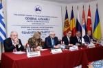 Վրաստանը, Թուրքիան և Ադրբեջանը հրաժարվեցին ՍԾՏՀ ԽՎ պատվո մեդալներից