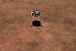Ինչպես է InSight առաքելությունը վայրԷջք կատարել Մարսի վրա