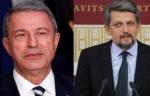 Թուրքիայի պաշտպանության նախարարը պատասխանել է Գարո Փայլանին