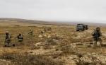 Թուրքիայում ավարտվել է Ադրբեջանի և Վրաստանի զինված ուժերի հետ համատեղ զորավարժությունը